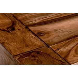 Tavolo da pranzo in legno massello di Palissandro 180 cm ...
