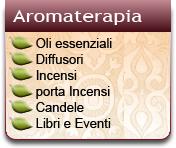 Aroma Terapia, Diffusori Oli Essenziali, Candele