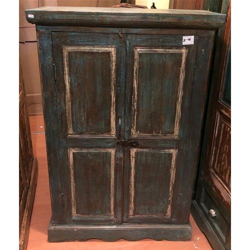 Armadio originale in legno massello di teak - Cabinets # India World ...