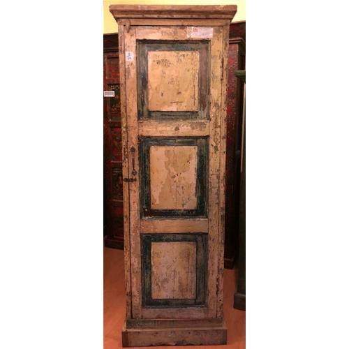 Armadio originale in legno massello di teak