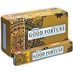 Incenso Good Fortune Deepika 15 gr.