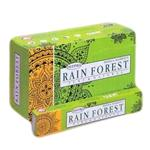 Incenso Rain Forest Deepika 15 gr.